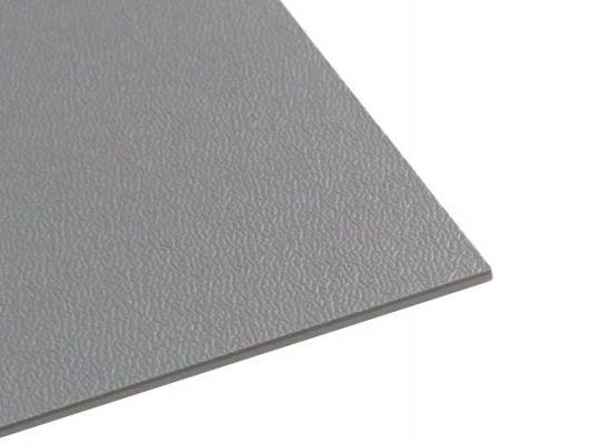 Kunststoffplatte ABS 3mm Weiß 300 x 200 mm