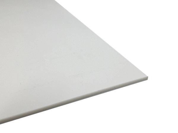 kunststoffplatte abs 1mm wei 1000 x 1000 mm az reptec. Black Bedroom Furniture Sets. Home Design Ideas